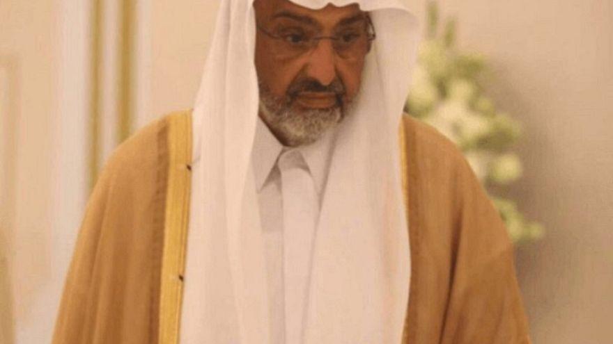 من هو عبد الله بن علي آل ثاني؟