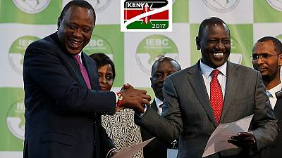 Kenya's Jubilee Party accused of hatching life presidency plan