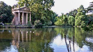 Überfallen und gefesselt: Deutsche (57) in Rom aufgefunden