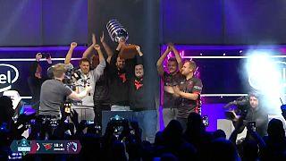 Counter-Strike : la victoire de FaZe Clan