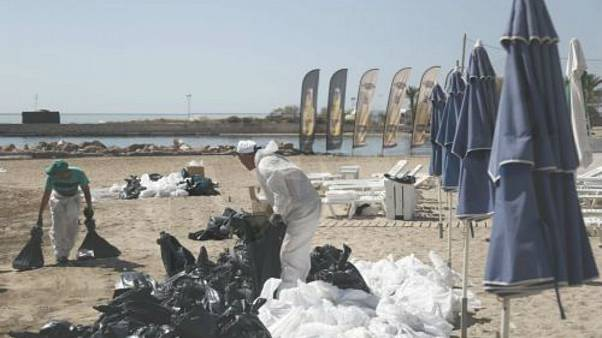 Τσίπρας:«Απορρύπανση χρειάζεται το σύστημα διακίνησης υγρών καυσίμων στη θάλασσα»