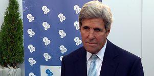 """Джон Керри: """"США должны оставаться в авангарде"""""""