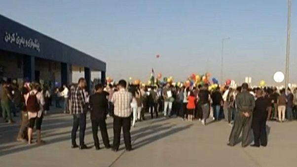 آخرین اخبار همهپرسی استقلال کردستان عراق: آمریکا نتیجه رفراندوم را نمیپذیرد