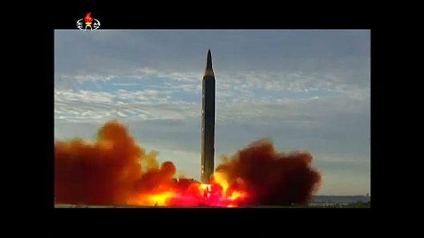 Észak-Korea nem adja fel