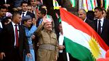 Irak: Kritik an Kurden-Referendum wird lauter