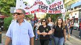 Grèce : la famille de Pavlos Fyssas réclame justice