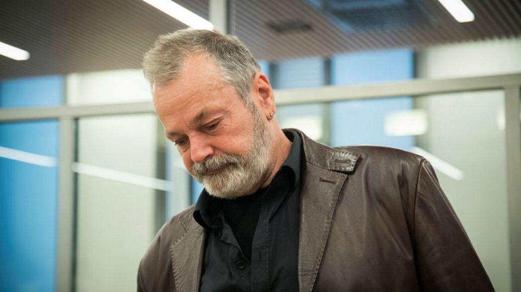 Senior cop Eirik Jensen jailed over corruption in Norway