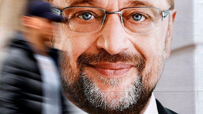 Germania: campagna elettorale di Schulz alle battute finali