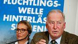 """Alman AfD: """"İslam Almanya'ya ait değil, şiddetin kökleri Kur'an'da"""""""