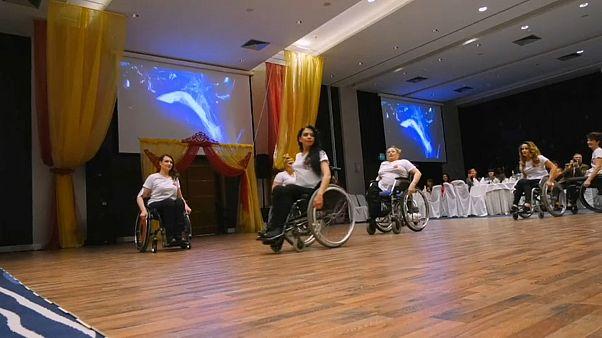Ταλέντο και αναπηρία