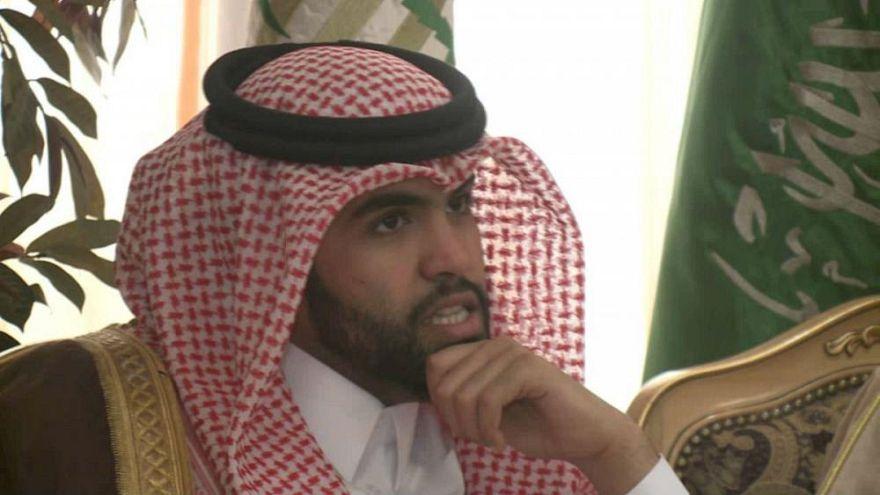 سلطان بن سحيم: لا ولن أجدد البيعة لتميم في ظل سياساته الحالية