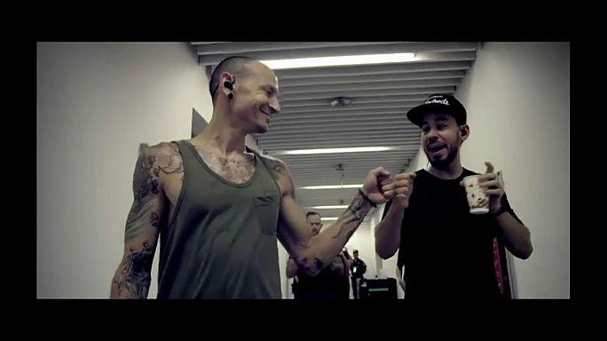 ''One more light'', video e concerto tributo dei Linkin Park a Chester Bennington