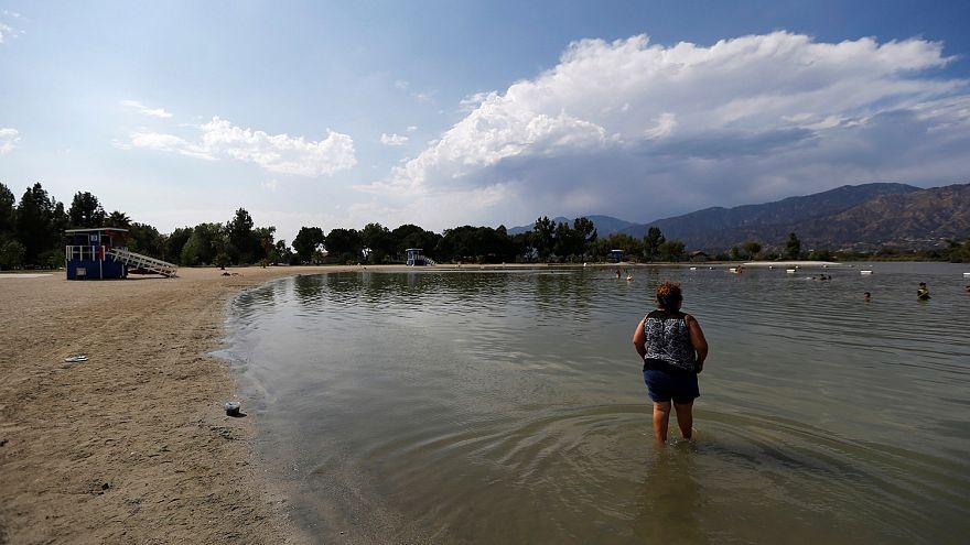 Ο φετινός Αύγουστος ήταν ο δεύτερος πιο ζεστός εδώ και 137 χρόνια