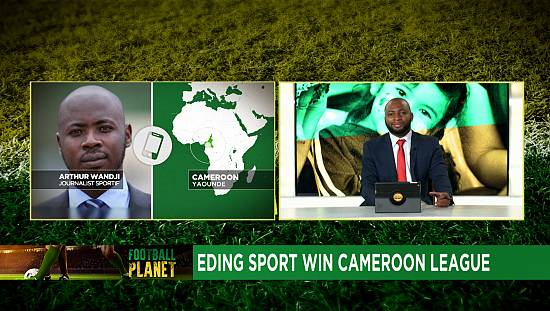 Eding Sport, AC Leopards win Cameroon & Congo leagues [Football Planet]