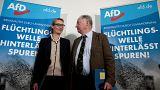 تزايد شعبية حزب معادي للإسلام والاجانب في المانيا