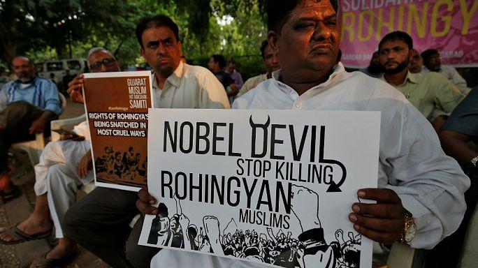 Hindistan: Arakan'ın 'terörizmle' bağlantısı var, sınırdışı edilmeleri gerekiyor