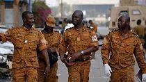 Burkina Faso : commémoration du putsch manqué de 2015