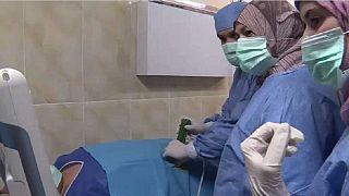 Algérie : le calvaire des demandeurs d'organes