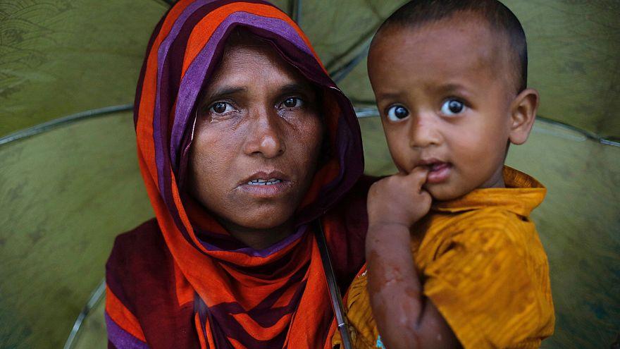 هل مايجري في ميانمار يصنف كإبادة جماعية؟