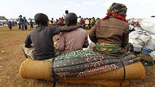 RDC : les enfants souffrent du conflit dans le Kasaï