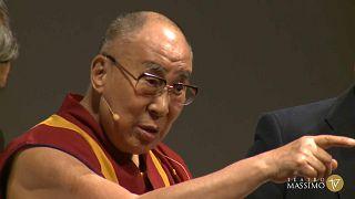 Dalai Lama: Flüchtlinge sollen zurückkehren