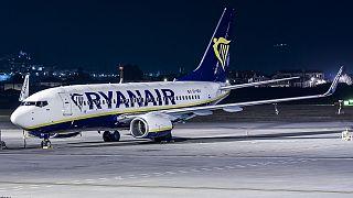 Ryanair em crise: passageiros desorientados e voos inexistentes