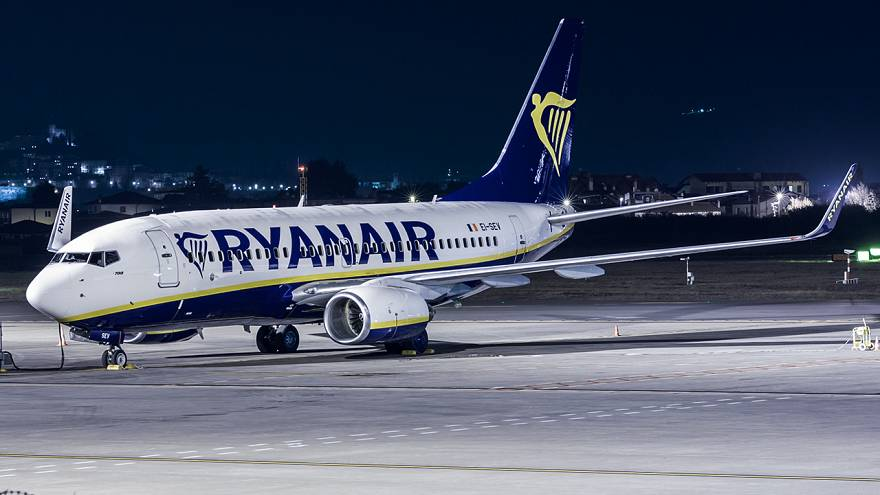 Ryanair in crisis as passengers take flight