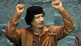 [Speech] Muammar Gaddafi at the 64th UN General Assembly in 2009
