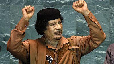 [Speech] Muammar Gaddafi at the 64th UN General Assembly in 2009