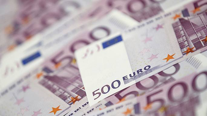Flush with cash: toilets in Switzerland found stuffed with €500 notes
