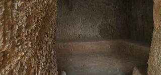 Mycenaean tomb found in Greece