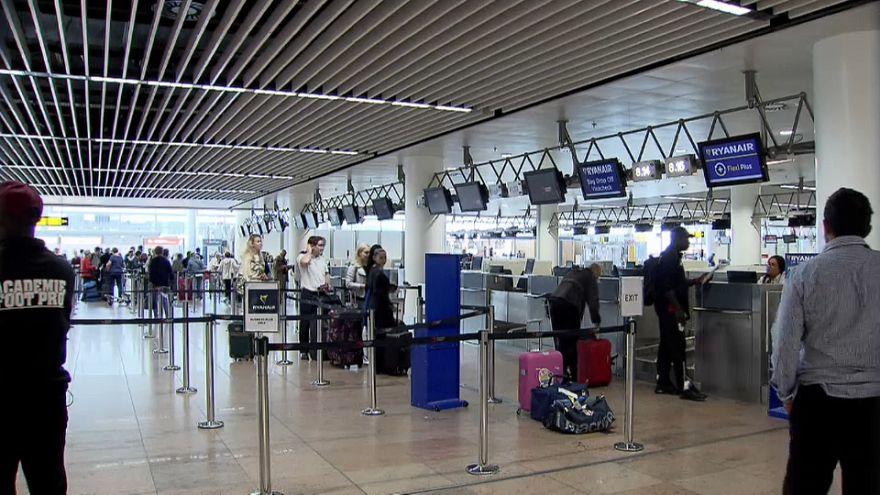 Caos Ryanair: quali sono i diritti dei viaggiatori?