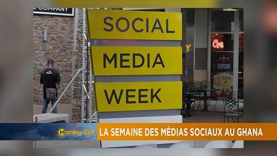 Les médias sociaux en éveil à Accra, au Ghana [Hi-Tech]