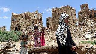 شركات بريطانية تجني المليارات من بيع الأسلحة للسعودية منذ بدء الحرب في اليمن