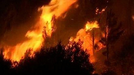 En Côte d'Ivoire, un incendie ravage le grand marché d'Abobo [no comment]