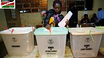 Kenya : vers un report de la nouvelle élection présidentielle