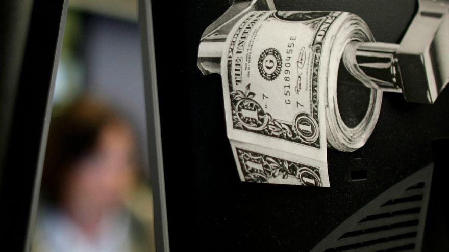 İsviçre: Tıkanan tuvaletlerden on binlerce Euro'luk banknotlar çıktı