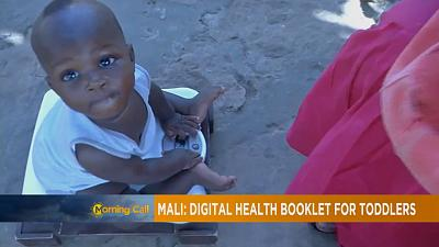 'Djantoli': Mali's digital health booklet for infants [The Morning Call]
