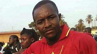 Guinée : l'arbitre Etienne Farah Kamano meurt sur le terrain
