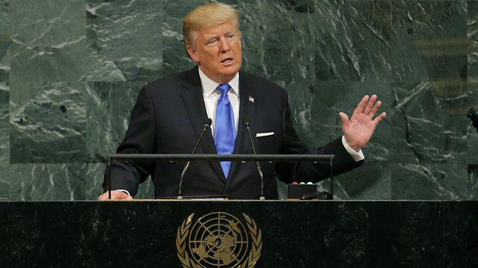 """""""Amerika készen áll porig rombolni Észak-Koreát"""""""
