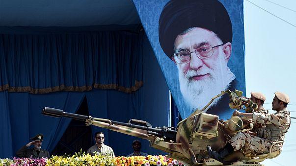 İran: İsrail'in 25 yıl yaşayacağının garantisi yok