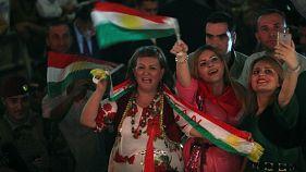 ¿Por qué Kurdistán iraquí va a celebrar un referéndum de independencia?