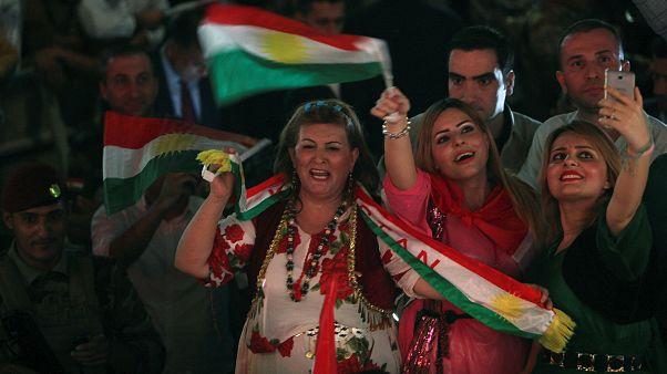 Tudo o que precisa de saber sobre o referendo no Curdistão iraquiano