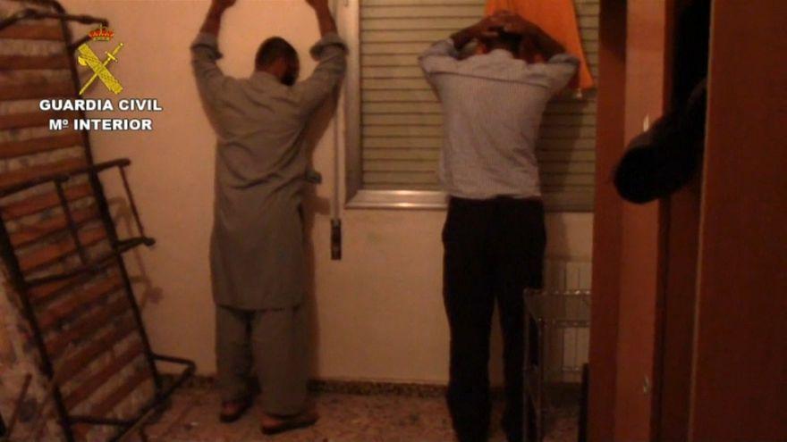 Spagna, arrestato sospetto jihadista
