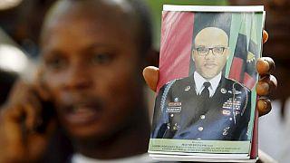 Nigeria army backtracks on Biafra 'militant terrorist' tag