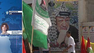 El camino de Palestina hacia la reconciliación