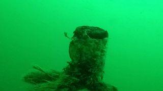 Βέλγιο: Βρέθηκε το ναυάγιο γερμανικού υποβρυχίου