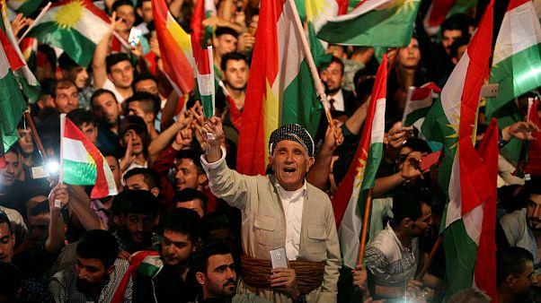 الكافان، كردستان وكتالونيا، هل الانفصال مؤامرة؟