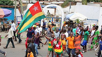Togo to vote in referendum on presidential term limits