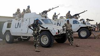 U.N. peacekeepers pressed to do more with less as further cuts loom